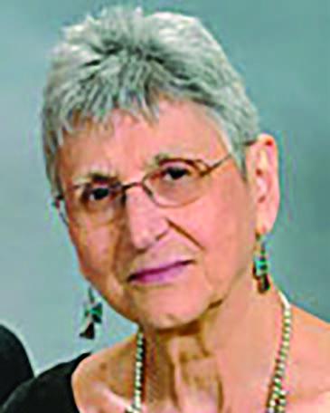Judith Flippen-Anderson