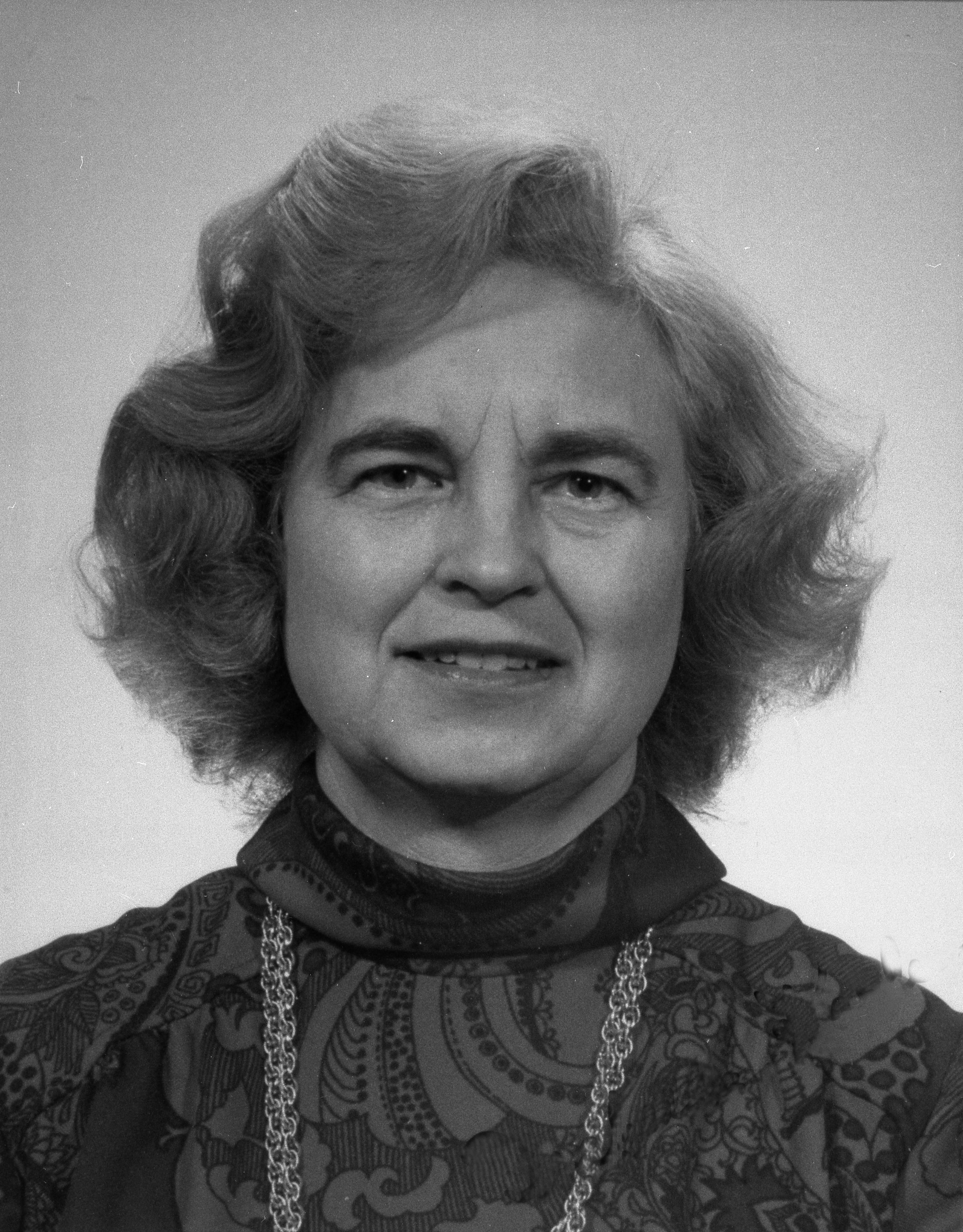 Isabella Karle