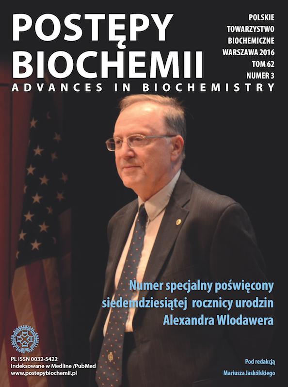 Postepy Biochemii